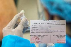 '57 trẻ dưới 18 tuổi được tiêm vắc xin Pfizer' ở Cần Thơ là sự thật