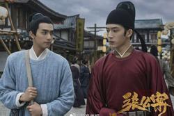 Phim đam mỹ Trung Quốc lách luật để được phát sóng