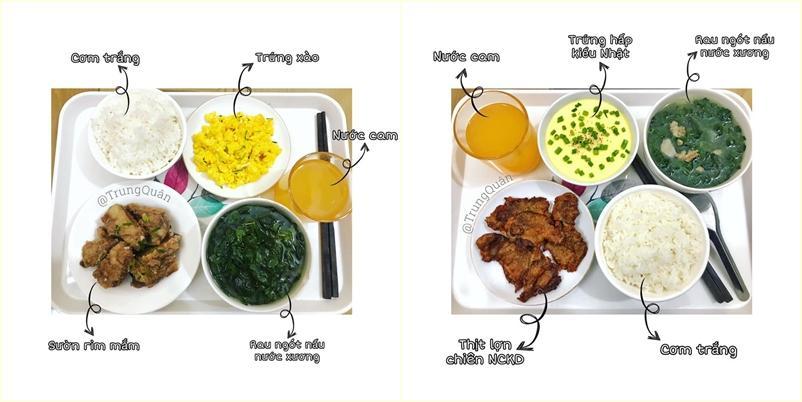 Cơm cữ siêu xịn chồng 9X nấu cho vợ khiến chị em phát hờn-5