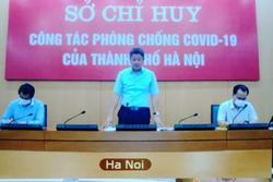 Hà Nội sẽ dừng triển khai 3 vùng, phong tỏa hẹp nhất