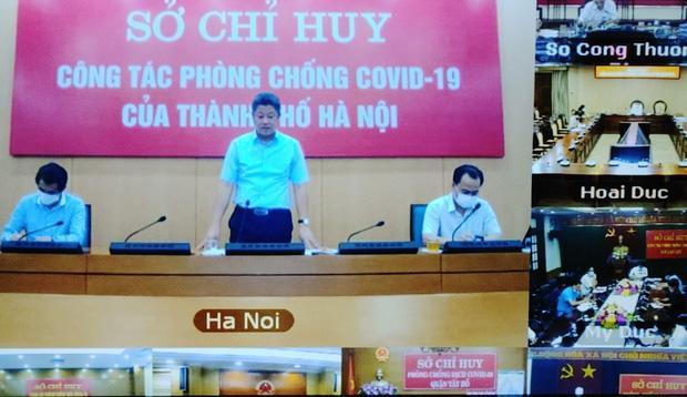 Hà Nội sẽ dừng triển khai 3 vùng, phong tỏa hẹp nhất-1