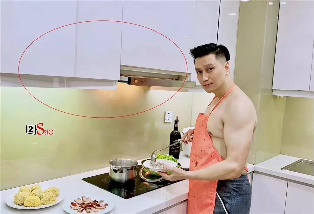 Quỳnh Nga hóa chị Hằng khoe bưởi, tránh sống ảo với Việt Anh-9