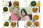 Cơm cữ 'siêu xịn' chồng 9X nấu cho vợ khiến chị em 'phát hờn'