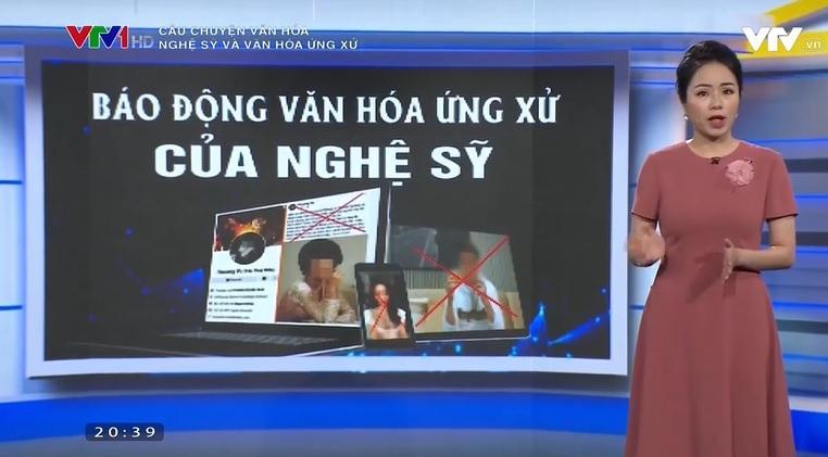 12 sao Việt lên thẳng VTV1: Nhức nhối Trác Thúy Miêu, Lê Bê La-1