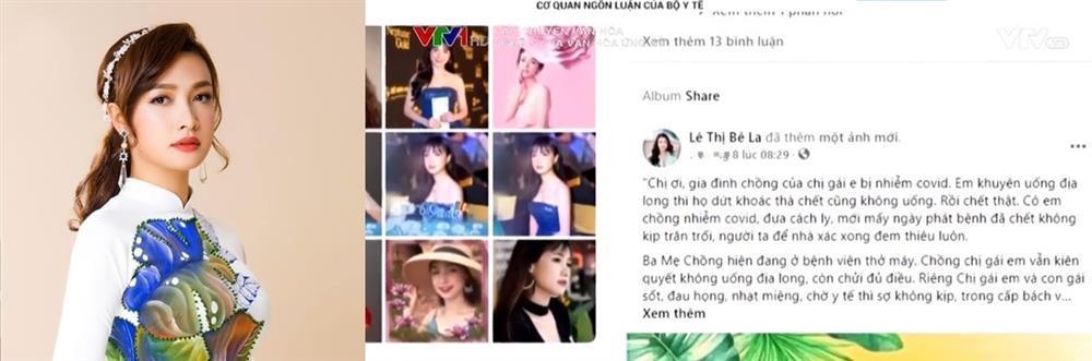 12 sao Việt lên thẳng VTV1: Nhức nhối Trác Thúy Miêu, Lê Bê La-7