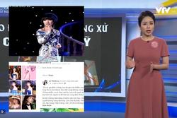 12 sao Việt lên thẳng VTV1: Nhức nhối Trác Thúy Miêu, Lê Bê La