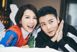 Hôn nhân Trương Tấn - Thái Thiếu Phân khi U50
