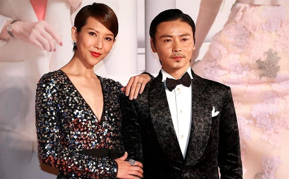 Hôn nhân Trương Tấn - Thái Thiếu Phân khi U50-6
