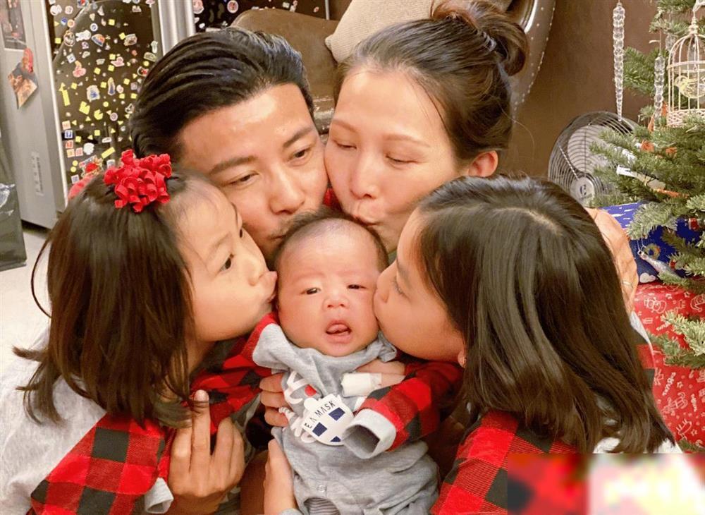 Hôn nhân Trương Tấn - Thái Thiếu Phân khi U50-10