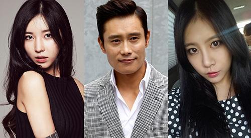 Dàn diễn viên Hàn được cứu, tái xuất đình đám sau đại scandal-2
