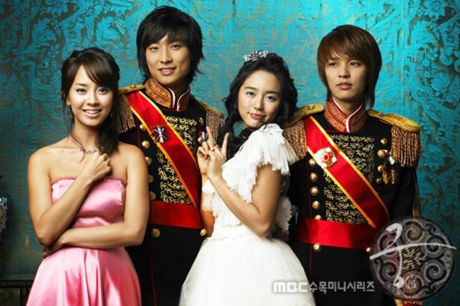Dàn diễn viên Hàn được cứu, tái xuất đình đám sau đại scandal-4