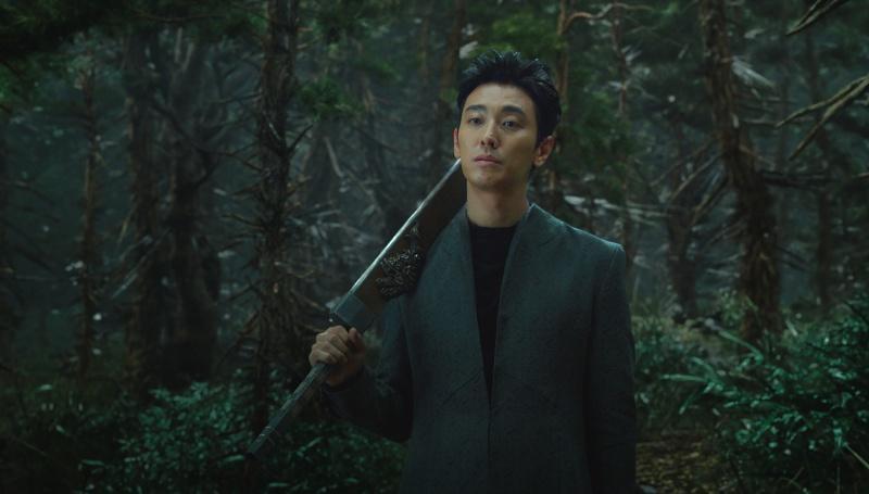 Dàn diễn viên Hàn được cứu, tái xuất đình đám sau đại scandal-5