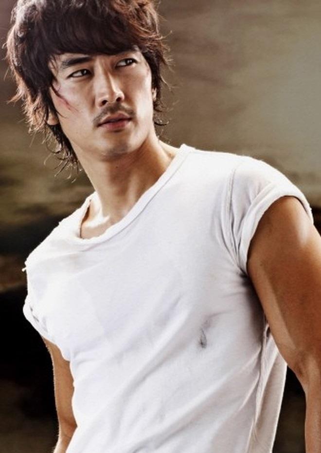 Dàn diễn viên Hàn được cứu, tái xuất đình đám sau đại scandal-9