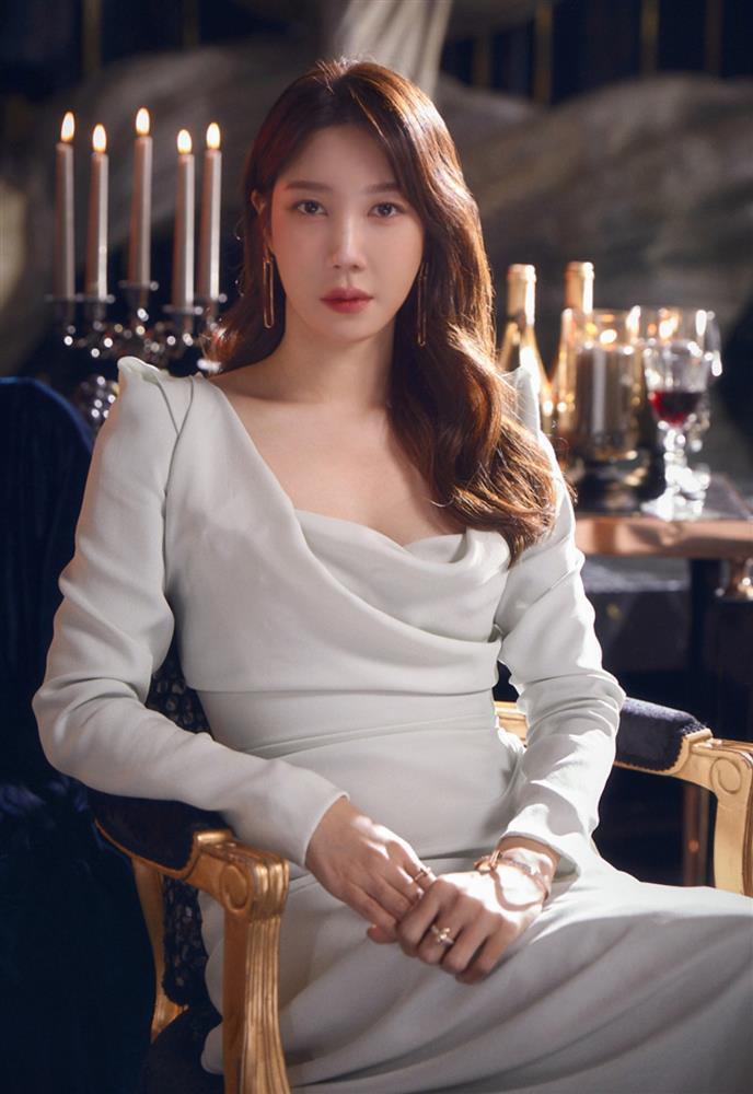 Dàn diễn viên Hàn được cứu, tái xuất đình đám sau đại scandal-15