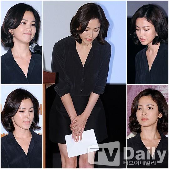 Dàn diễn viên Hàn được cứu, tái xuất đình đám sau đại scandal-17
