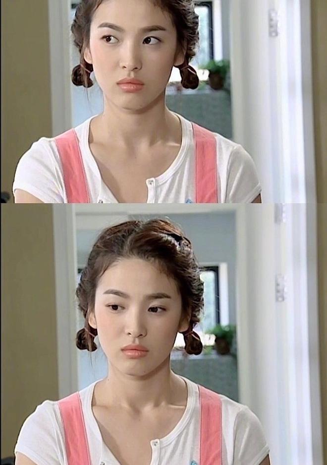 Dàn diễn viên Hàn được cứu, tái xuất đình đám sau đại scandal-16