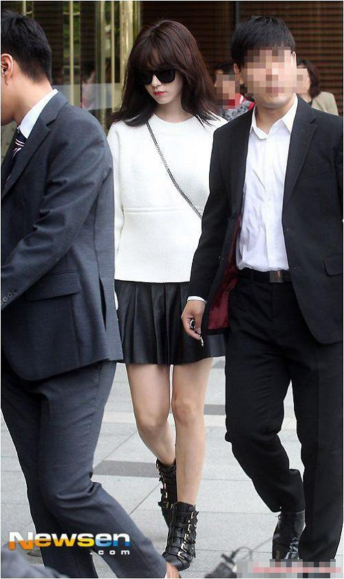 Dàn diễn viên Hàn được cứu, tái xuất đình đám sau đại scandal-20