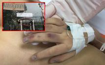 Bố đẻ khai nhận bạo hành bé gái 6 tuổi tử vong ở Hà Nội