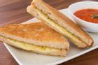 Món sandwich trứng cho bữa sáng