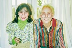 Cặp tình nhân phá vỡ quy tắc ngầm của giới giải trí Hàn