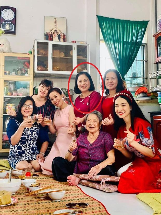Mẹ chồng đã đẹp còn quyền lực của dàn mỹ nhân Việt-5