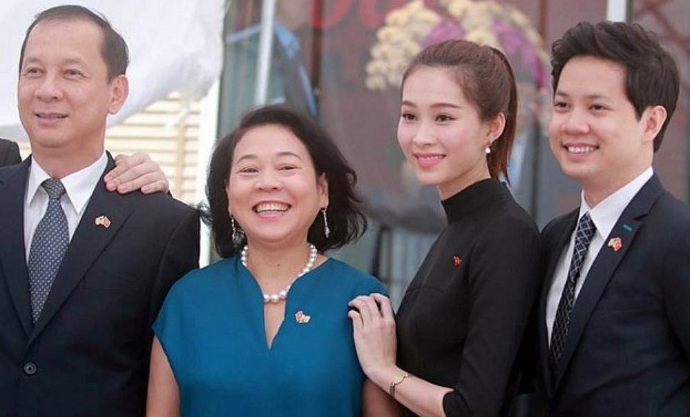 Mẹ chồng đã đẹp còn quyền lực của dàn mỹ nhân Việt-7