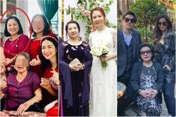 Mẹ chồng đã đẹp còn quyền lực của dàn mỹ nhân Việt
