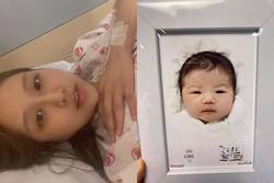 Một hot girl đình đám giới trẻ Việt đã sinh con