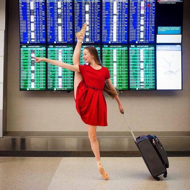 Cách đi ra sân bay thế nào cho ngầu của những kẻ khác người!-1