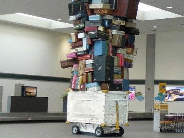 Cách đi ra sân bay thế nào cho ngầu của những kẻ khác người!-3