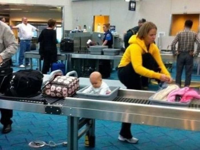 Cách đi ra sân bay thế nào cho ngầu của những kẻ khác người!-6