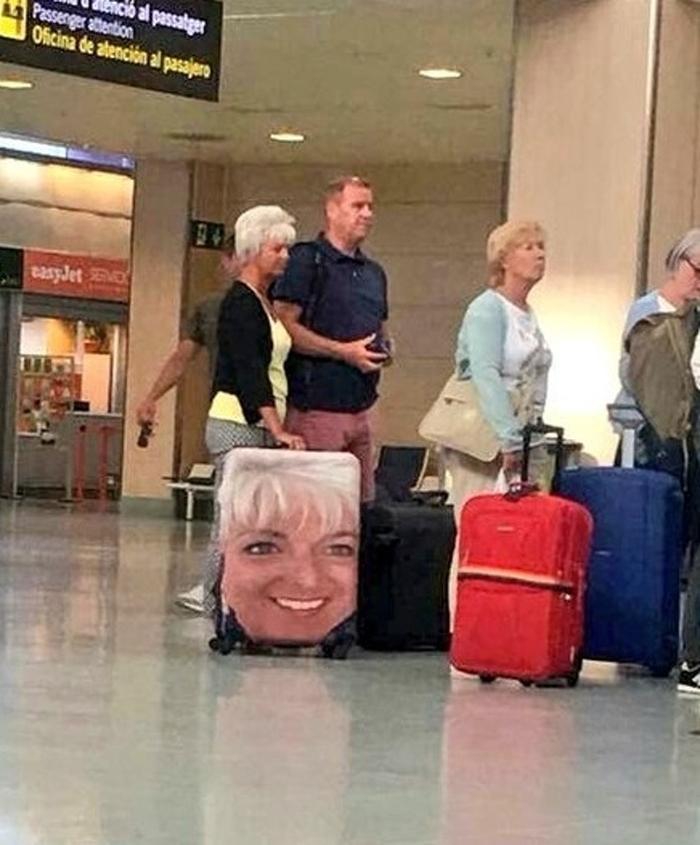 Cách đi ra sân bay thế nào cho ngầu của những kẻ khác người!-8