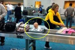 Cách đi ra sân bay thế nào cho 'ngầu' của những kẻ khác người!