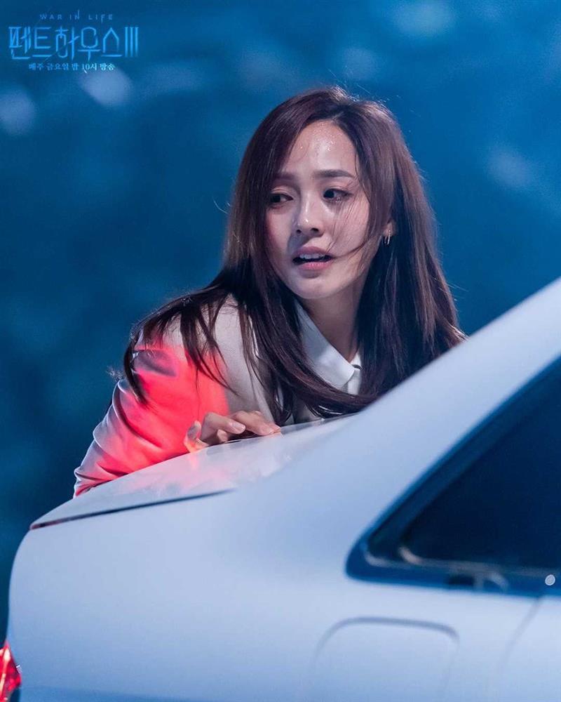Cảnh quay khiến Kim So Yeon căng thẳng-2