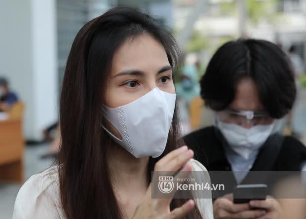 Động thái mẹ ruột khi Thủy Tiên livestream sao kê 177 tỷ đồng-2