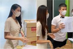 Thủy Tiên tung sao kê online, tuyên bố dừng kêu gọi từ thiện