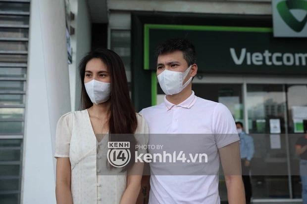 Nữ đại gia quận 7 hóng chuyện Thủy Tiên đến mức phải đóng phạt-1