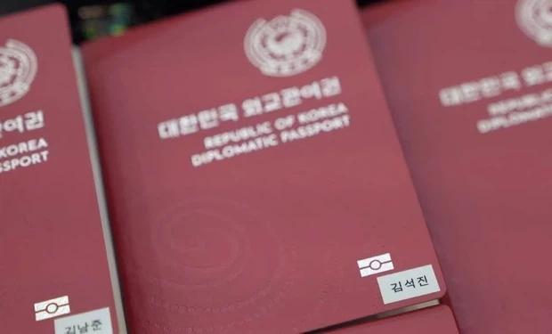 Những đặc quyền khủng BTS nhận được khi có hộ chiếu ngoại giao-2