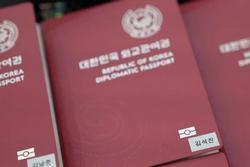 Những đặc quyền 'khủng' BTS nhận được khi có hộ chiếu ngoại giao