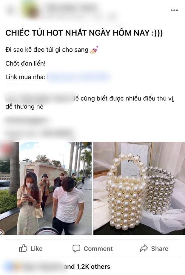Váy Ngọc Trinh, Thủy Tiên mặc hôm nay, hôm sau bán đầy chợ-5