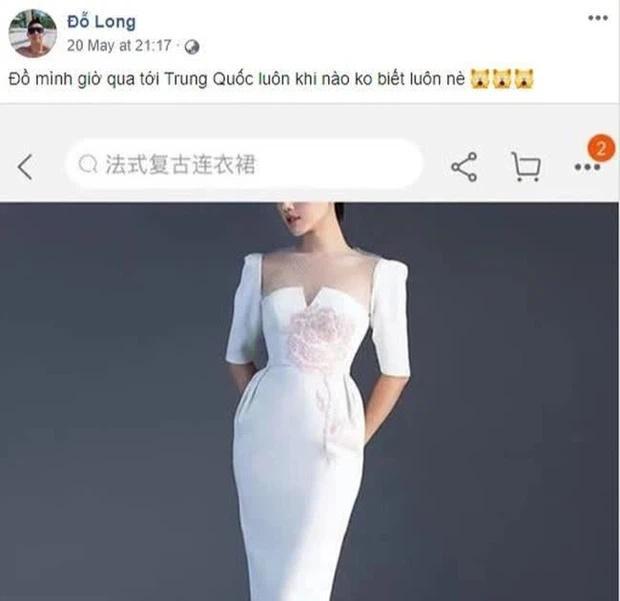 Váy Ngọc Trinh, Thủy Tiên mặc hôm nay, hôm sau bán đầy chợ-10