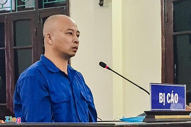 Tiếp tục hoãn phiên xử Đường Nhuệ và con nuôi-1