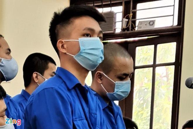 Tiếp tục hoãn phiên xử Đường Nhuệ và con nuôi-2