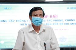 Sở Y tế TP.HCM lý giải con số nửa triệu người chưa tiêm vaccine mũi 1