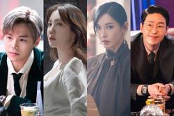 13 nhân vật bị biên kịch Penthouse cho 'bay màu' sau 3 mùa