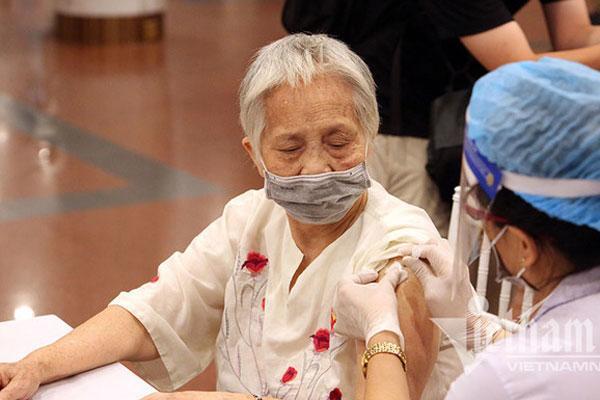 Phê duyệt khẩn cấp vắc xin Covid-19 của Cuba lưu hành tại Việt Nam-1