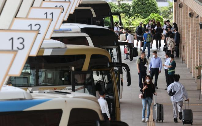 Dân Seoul bị các điểm du lịch nội địa xa lánh-1