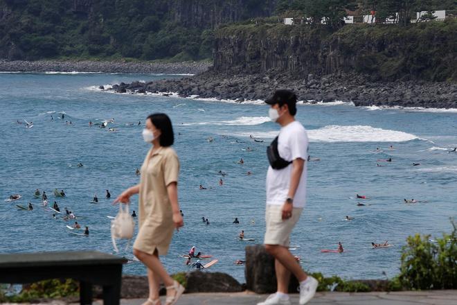 Dân Seoul bị các điểm du lịch nội địa xa lánh-2