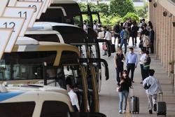 Dân Seoul bị các điểm du lịch nội địa xa lánh