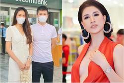 Thủy Tiên bị nghi lập lờ sao kê, Trang Trần lên tiếng gay gắt
